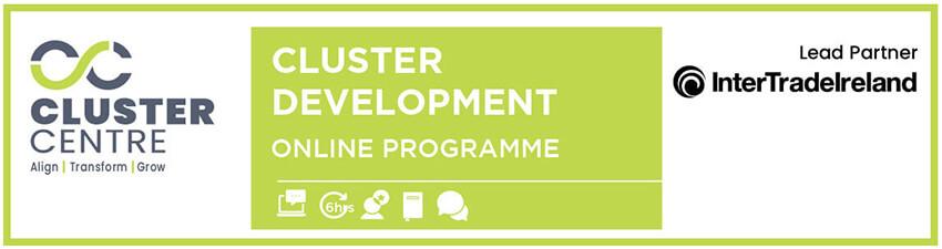 Igniting Cluster Development
