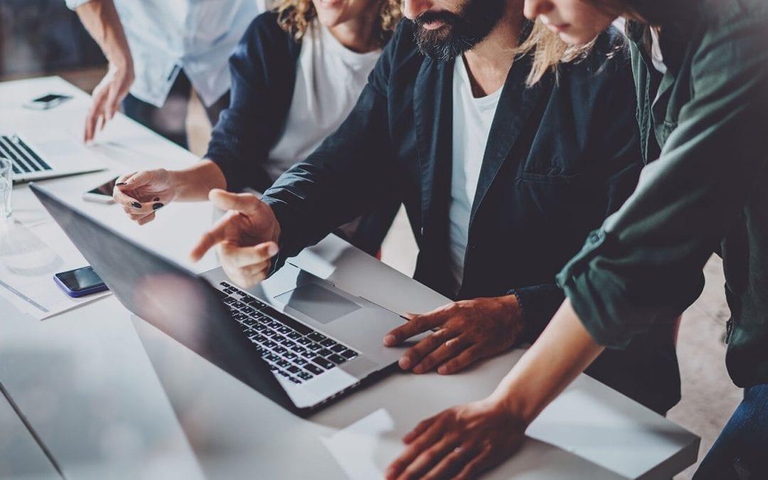 Taking Turns: Collaborative Leadership