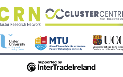 Roll-out of ground-breaking All-Island cluster network